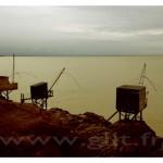Gilt Paysages Mer N°: M13
