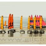 Gilt Paysages Mer N°: M22