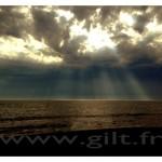 Gilt Paysages Mer N°: M48