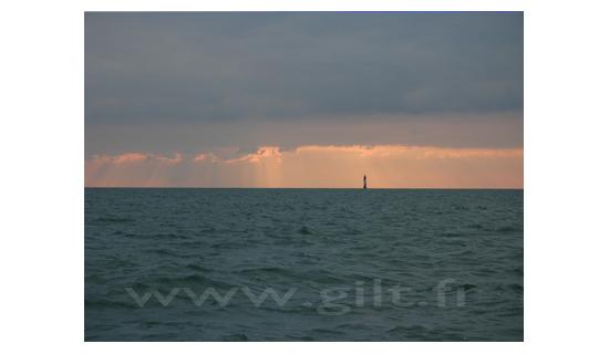 Gilt Paysages Mer N°: M39