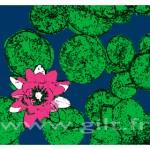 Gilt Fleurs et Plantes N°: FP05