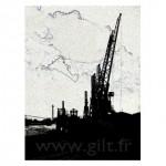 Gilt Paysages Urbains N°: PU15