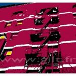 Gilt Paysages Urbains N°: PU09