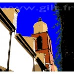 Gilt Paysages Urbains N°: PU17